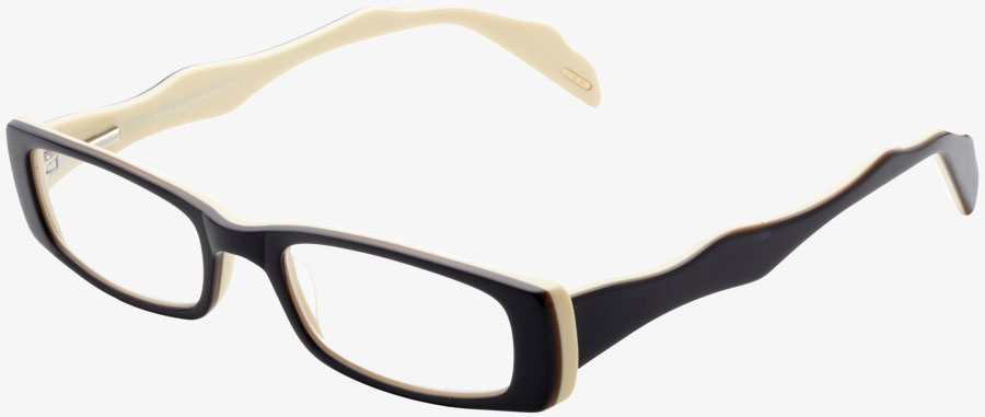 64a552a49b5 The Canadian brand ICU Eyewear offers eco-friendly reading glasses made  from reclaimed plastic